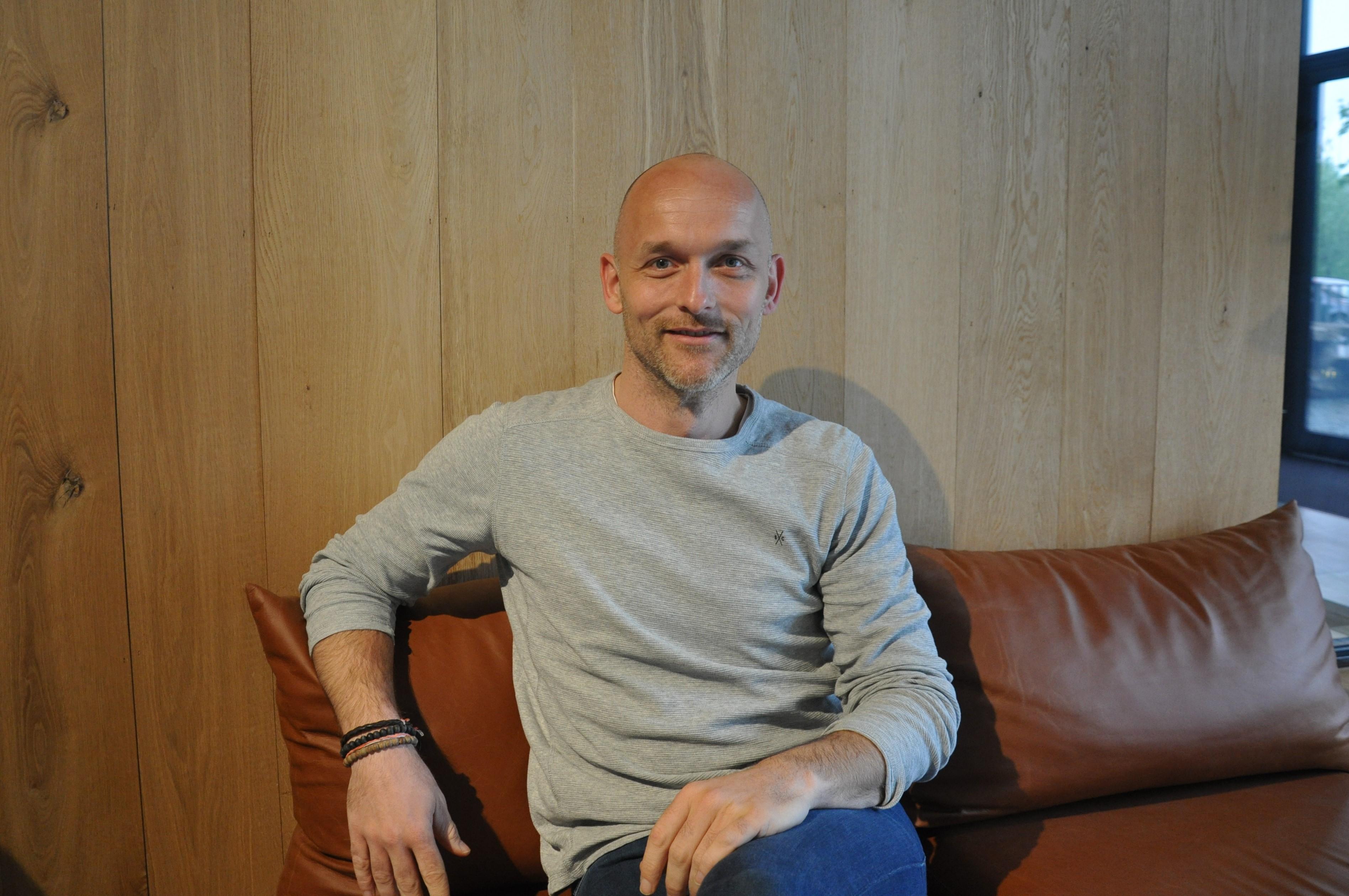Robert Jantjes Profielfoto
