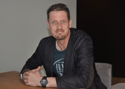 Sander Laan Profielfoto